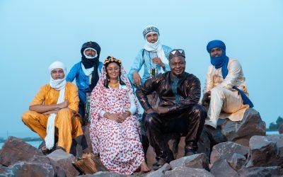 Aratane N'akalle célèbre les 60 ans d'indépendance du Mali par un single, BARIZ