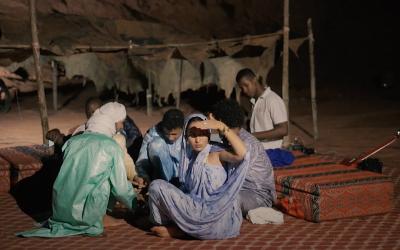 Aratan N'Akalle, un clip pour magnifier Bariz