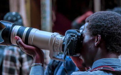 Concours international de photographie Shining a Light