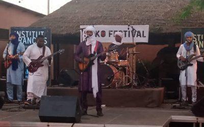 Soko Festival 2021 : le groupe Aratan N'Akalle sélectionné pour le FIMU 2021 à Belfort